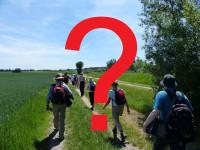 Ökumenischer Pilgerweg - ABGESAGT / VERSCHOBEN