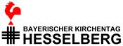 BAYERISCHER KIRCHENTAG HESSELBERG